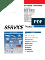 DVM S Service Manuals_DVM S Outdoor Unit Service Manual - copia.pdf