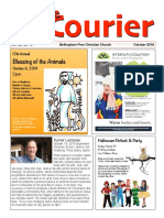 October 2019 Courier