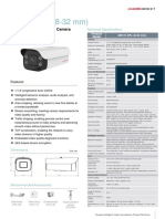 Huawei M2121-EFL (8-32 Mm) Datasheet