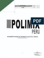 Risst - Polimix Concreto Peru Sac - V.1.19