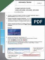 32PFL3018D Até 46PFL3008D Com Imagem_invertida_ou_duplicada