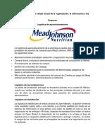 Diagnóstico del estado actual de la organización.docx