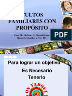 Cultos Familiares con Proposito - Power Point.pptx