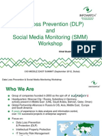 prevencion perdida de datos