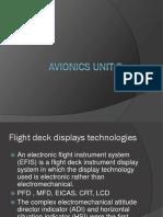 Avionics Unit 2
