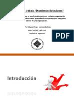 Titulacion Maestria - Diseñando Soluciones