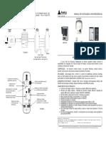 Manual de Instalação Porteiro Residencial Amelco