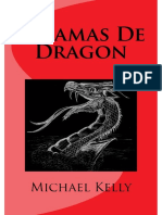 Escamas de dragon