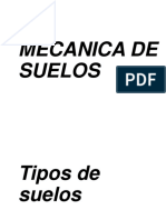 Tipos de Suelos Mec de Suelos (1).ppt