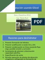 U7 Deshidratación Con Glicol