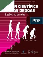Vision cientifica de las drogas