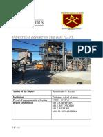 0 Gass Plant 111