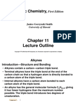 Chapter 11 - Alkynes PPT.ppt
