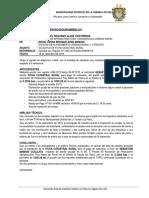 Informe 501