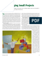 1. Managing Small Projects.Pdf