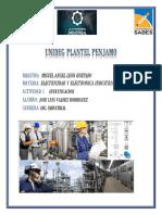 Actividad 1 Electricidad y Electronica Industrial