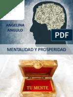 Mentalidad y Prosperidad
