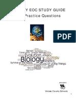 BIOLOGY EOC STUDY GUIDE FINAL COPY 2013.NO ANSWER KEY.pdf