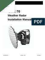 Garmin Gwx 70 Radar Installation Manual