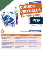 e-card v 2.0 Pedagogía