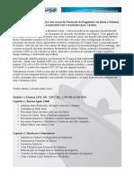 orçamento Formação Engenheiro de Redes e Sistemas Linux