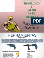 Herramientas Manuales t.i