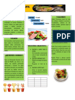 Taller - Aplicando El Diseño en Word Actividad 2