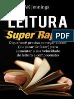 Leitura Super Rapida - AK Jennings EPUB