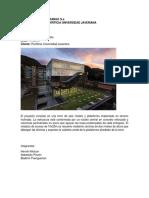 Edificio Gerardo Arango s
