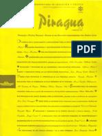 La Piragua 11, segundo semestre 1995