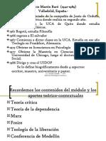 Baró, datos biográficos