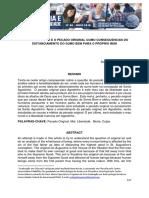 28 PGS - SANTO AGOSTINHO E O PECADO ORIGINAL COMO CONSEQUENCIAS DO SUMO BEM PARA O PROPRIO BEM.pdf