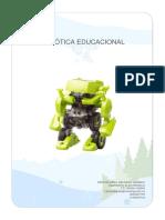 Robótica Para Niños y Jóvenes