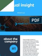 Visualinsight Profile