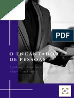 eBook _O Encantador de Pessoas