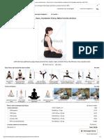 Padmasana, yoga, postura lotus, sano, c...tos de galería multimedia - csp6721083.pdf