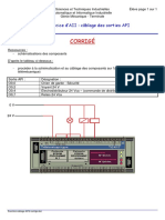Exercice Cablage API2-Corrige