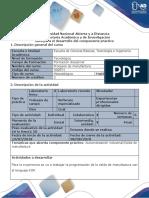 Guía Para El Desarrollo Del CP - Fase 6 - Realizar CP Celda de Manufactura (1)