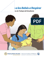 Ayudando a Respirar Bebes 1