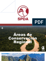 Alfredo Gálvez - SPDA - Primer Taller Hackaton