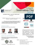 Folder 2019 Symposium for University and Professionals PDF
