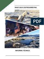 Informe Tecnico - Campana Friaje 2019 - Resultados
