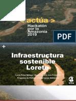 Lucía Palao - SPDA - Primer Taller Hackatón
