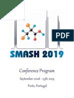 Smash 2019 Program