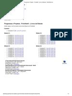 Programas e Projetos - Proinfantil - Livros de Estudo - Gestão Escolar.pdf