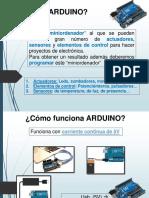 Conceptos Básicos y Ayuda Para Arduino