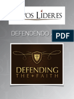 Defendendo a Fé- Anot Do Aluno
