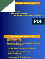 Modelos y Planificacion