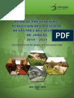 PPRRD Jangas 2019 2021