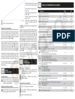 Manual Usuario Termostato OSAKA T20
